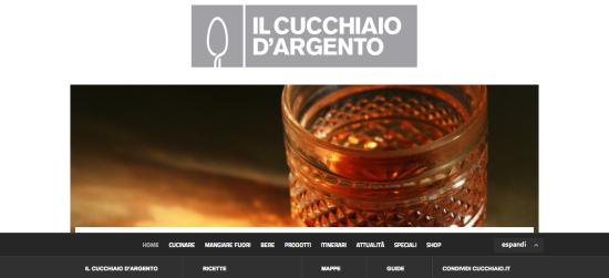Cucchiaio.it