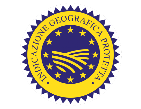 Logo marchio - Igp